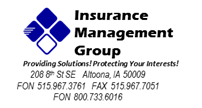 Sponser- Insurance Management Group